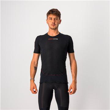 Bidon Force F 0.5l negru/alb