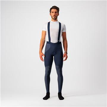 Bicicleta Adriatica Panda 28 Lady 6V albastru matt 42 cm
