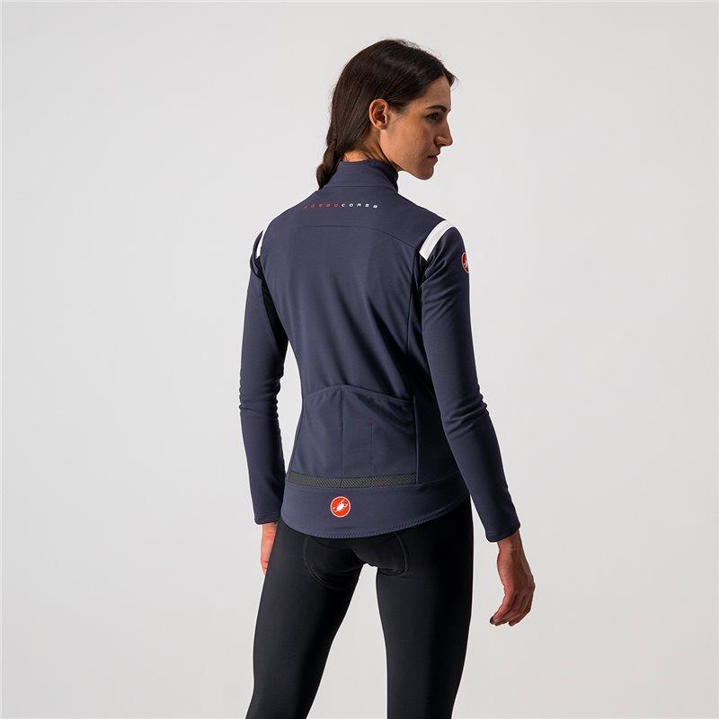 Bicicleta Adriatica Panda 26 Lady 6V rosu mat 42 cm