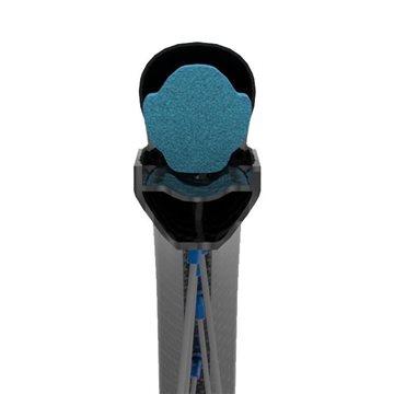 Bicicleta Sprint Dynamic HDB 27.5 Albastru/Rosu 2018-480 mm