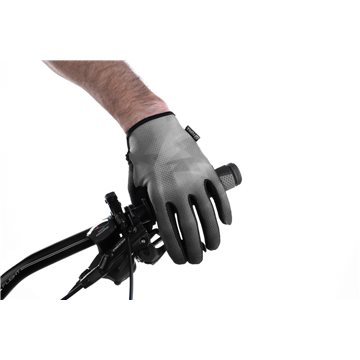 Manusi Alpinestars Drop Pro steel/gray XL