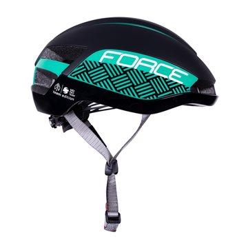 Manusi Alpinestars Aero 2 bright blue/acid yellow S