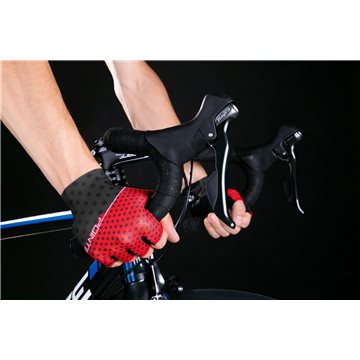 Manusi Alpinestars Aero 2 red/white S