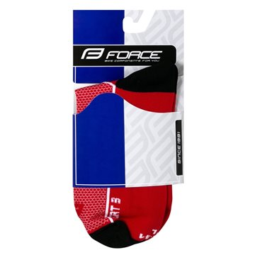 Tricou Alpinestar Predator SS Jersey black/steel gray/red M