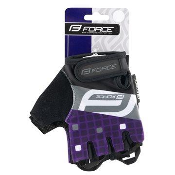 Lacat Luma Enduro 8 Chain 120 cm albastru C4