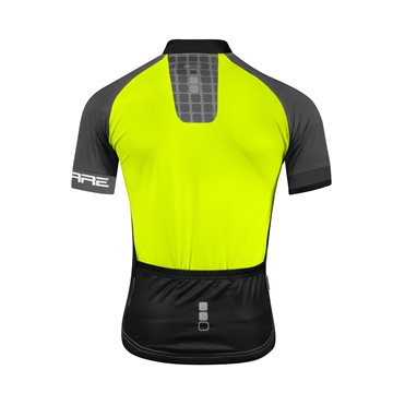 Manusi Alpinestars Stratus deep blue/acid yellow XL