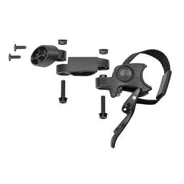 Camasa Alpinestars Slopestyle Shirt blue tartan XL