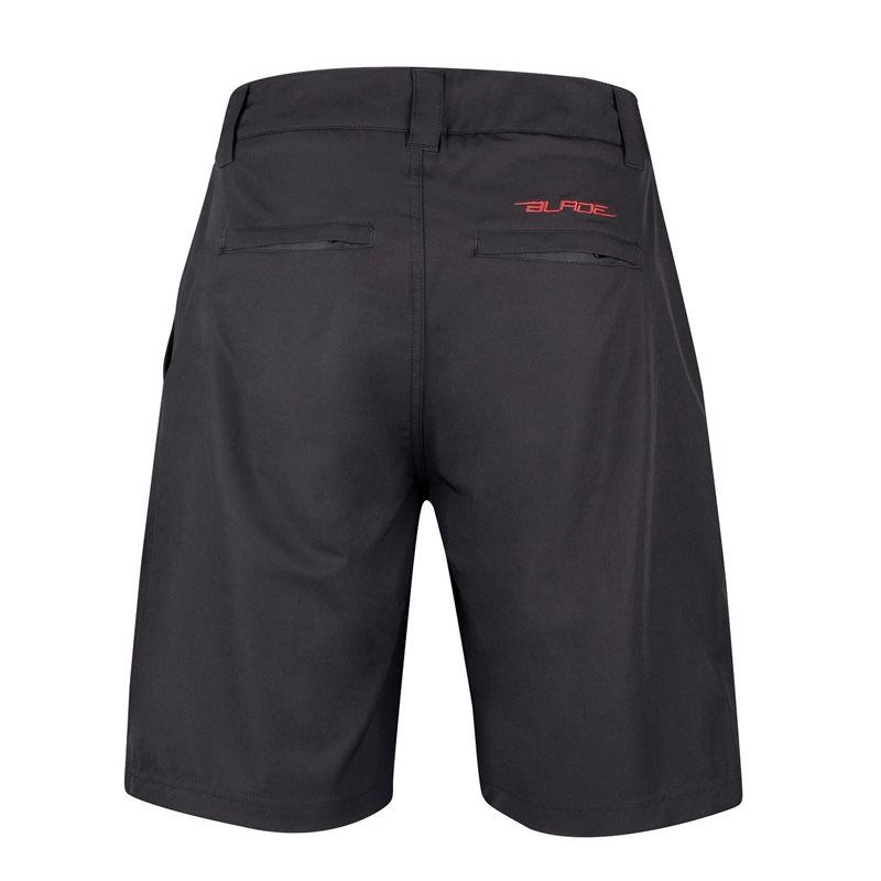 Sosete Force Long fluo/negru XXL