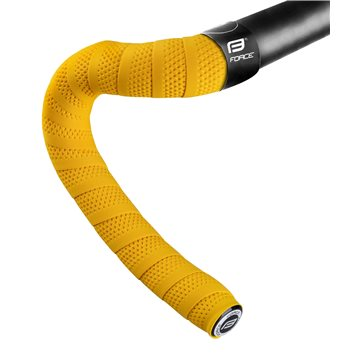 Sosete Force Triangle fluo/negru S-M