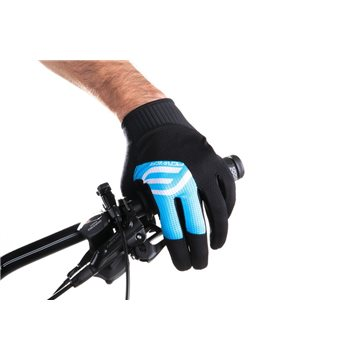 Bicicleta Focus Whistler 3.6 24G 27.5 citrusgreen 2019 - 400mm (S)