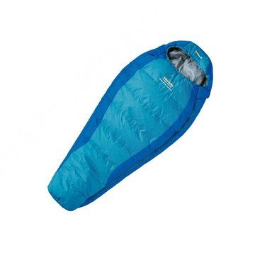 Sac de dormit Pinguin Savana Junior (extrem -15)-Blue