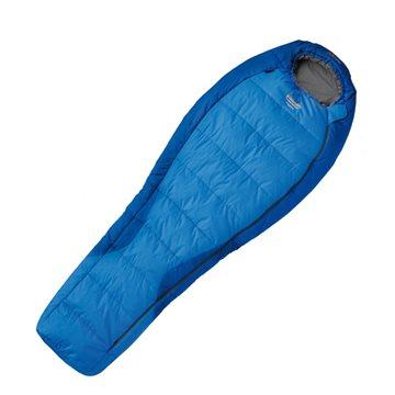 Sac de dormit Pinguin Topas-Blue