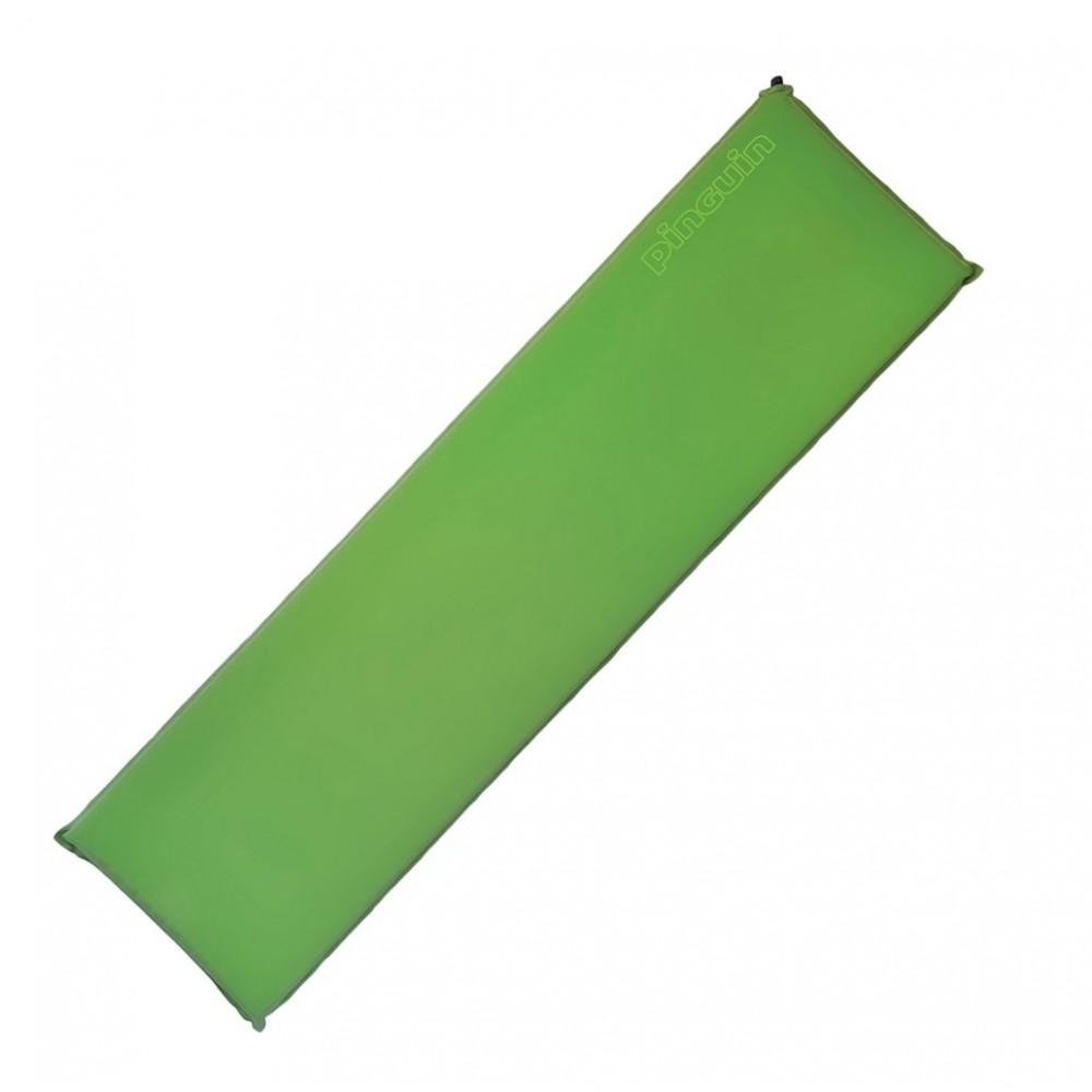 Saltea autogonflabila Pinguin Horn 20 Long-Green