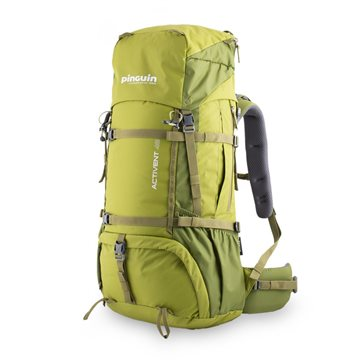 Rucsac Pinguin Activent 48 2020-Green