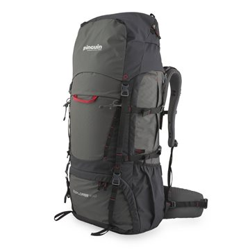 Rucsac Pinguin Explorer 100l 2020-Black