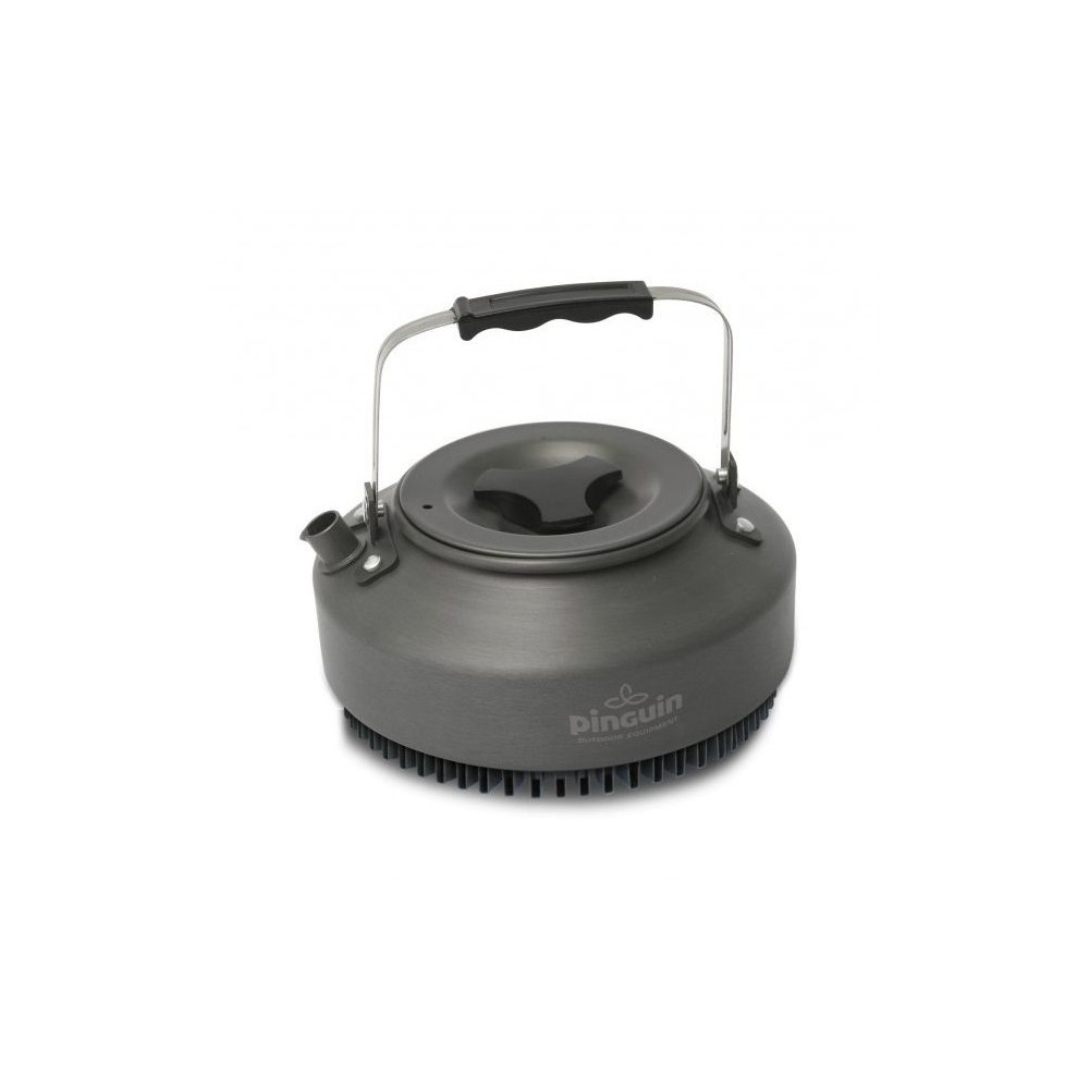 Ceainic Pinguin X cu schimbator caldura 0,7L