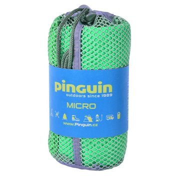Prosop Pinguin M 40x80-Green