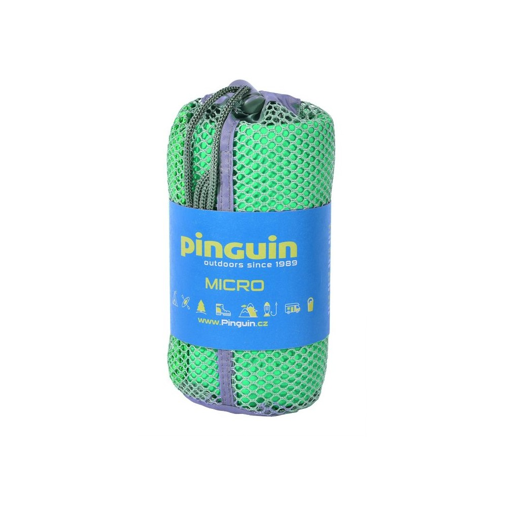 Prosop Pinguin M 40x80-Green