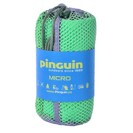 Prosop Pinguin M 40x80