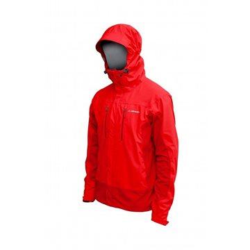 Jacheta Pinguin Alpin ACD-Red-Medium