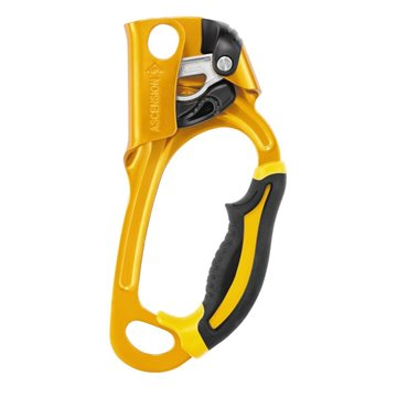 Blocator de mana Petzl Ascension (dreapta)
