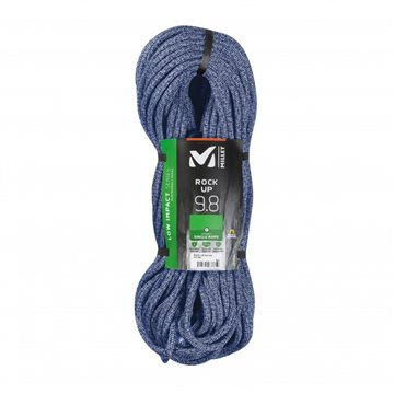 Coarda dinamica Millet ROCK UP 9,8mm 60m