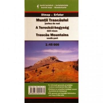 Muntii Trascau (Sud)