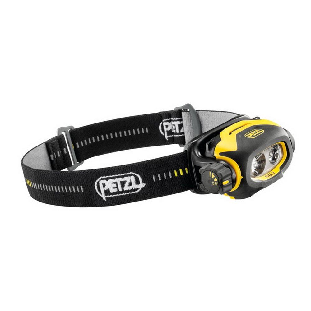 Lanterna Petzl PIXA 3