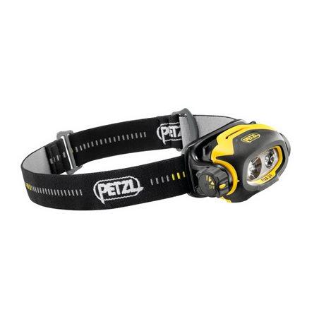 Lanterna frontala Petzl PIXA 3R