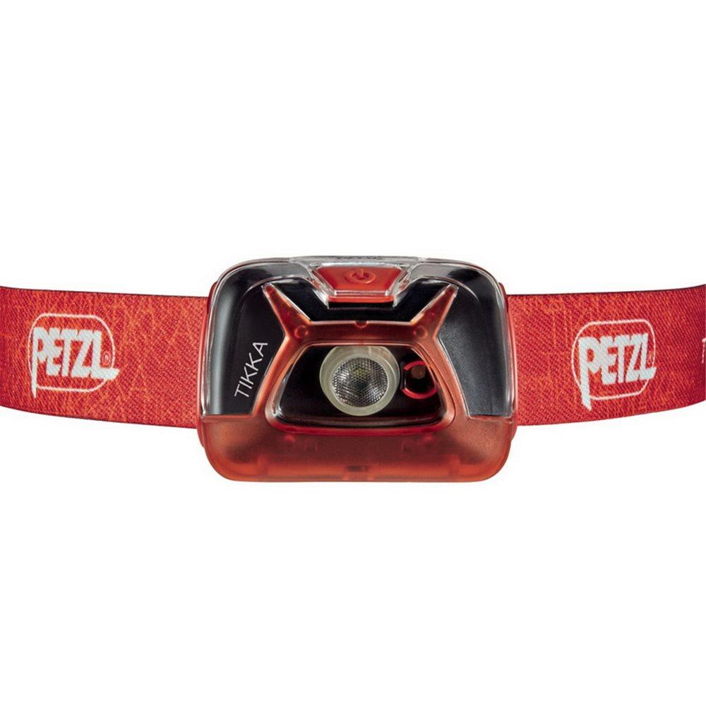 Lanterna Petzl Tikka