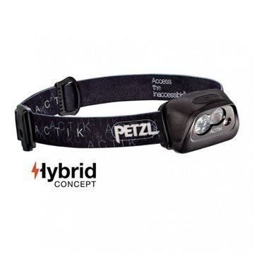 Lanterna frontala Petzl ACTIK