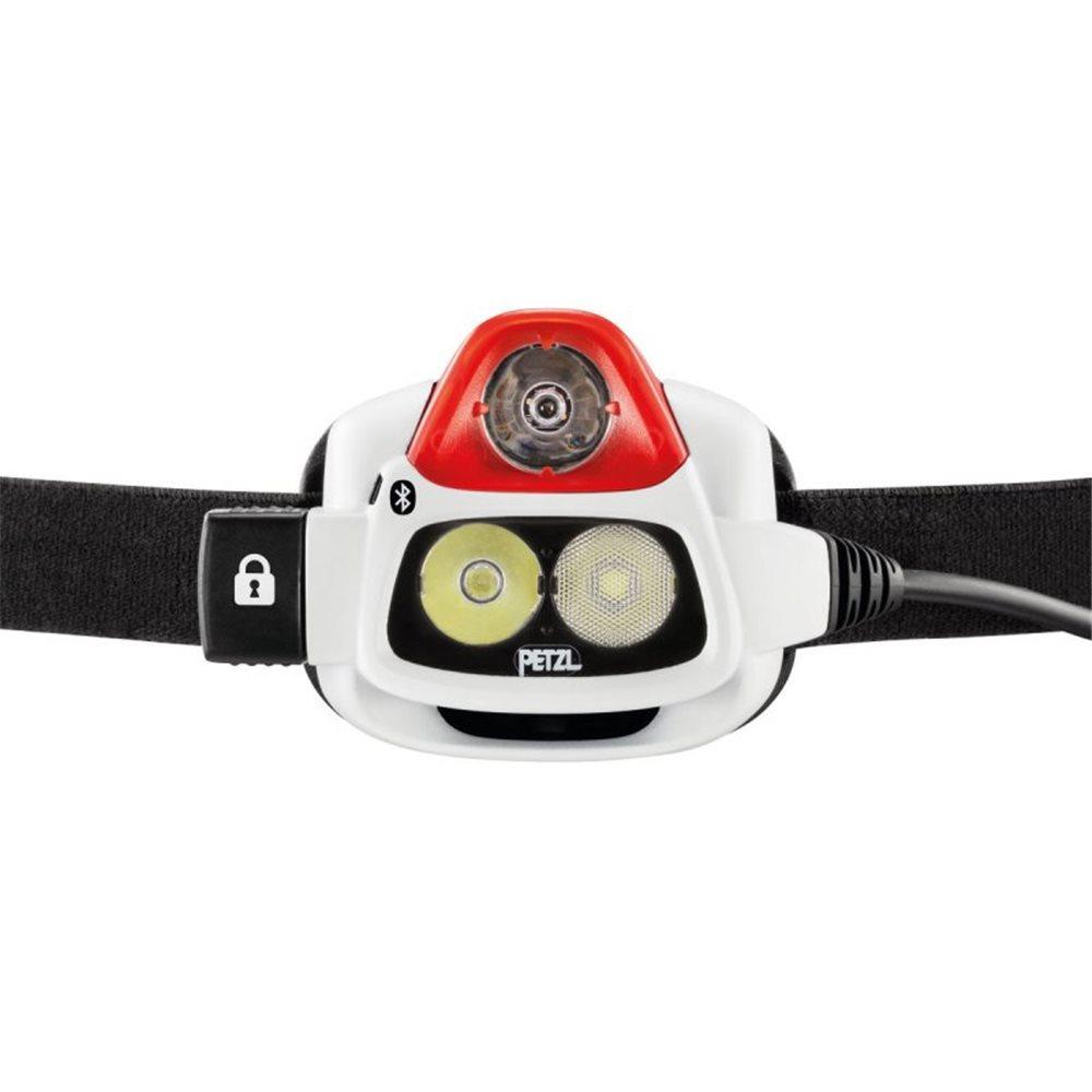 Lanterna frontala Petzl NAO +