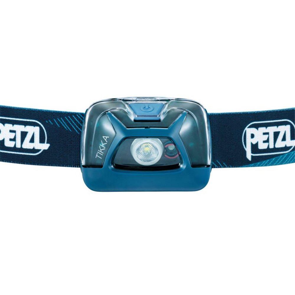 Lanterna frontala Petzl Tikka