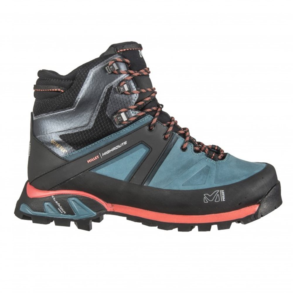 Ghete Millet HIGH ROUTE GTX W