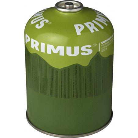 Butelie gaz Primus Summer 450g