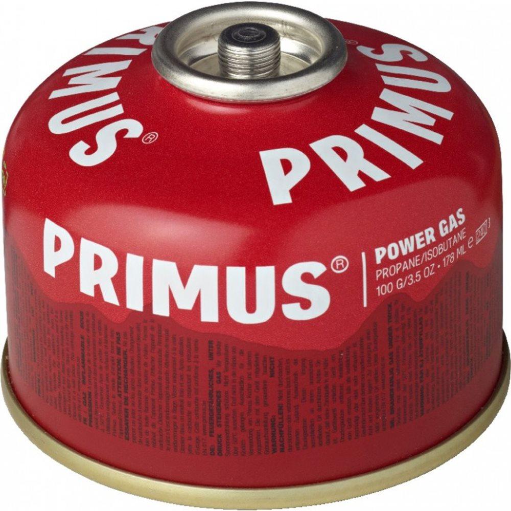 Butelie Primus gaz Power 100g