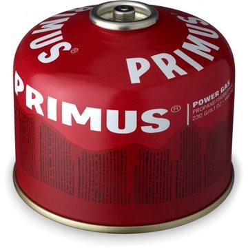 Butelie gaz Primus Power 230g