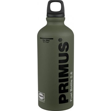 Bidon combustibil Fuel bottle 0.6 green