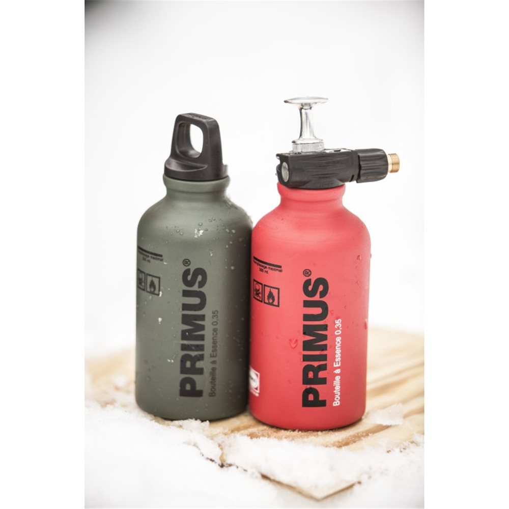 Bidon combustibil Fuel bottle 1L green