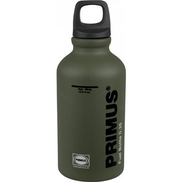 Bidon combustibil Fuel Bottle 0.35 l green