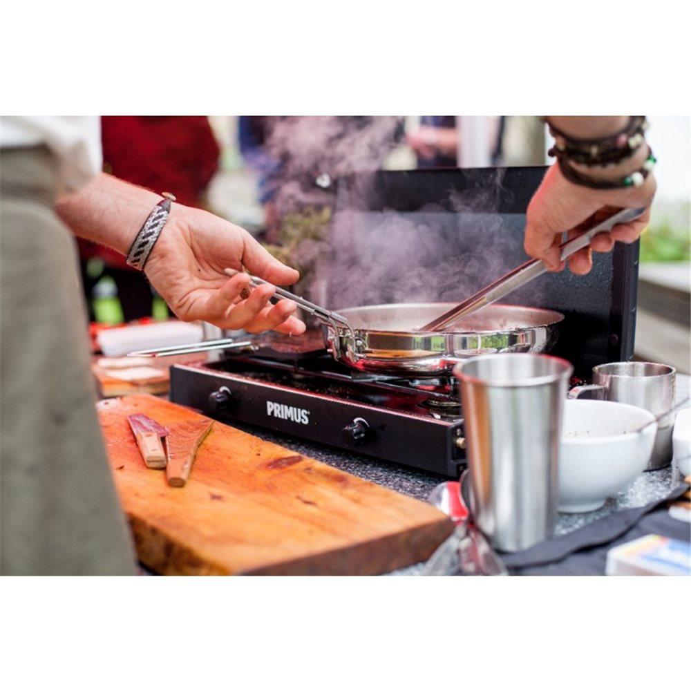 CampFire Frying Pan S.S. 25cm
