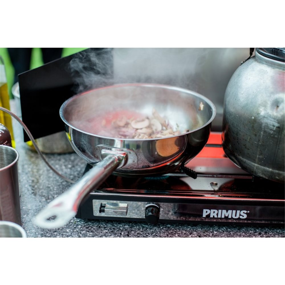 CampFire Frying Pan S.S. 21cm
