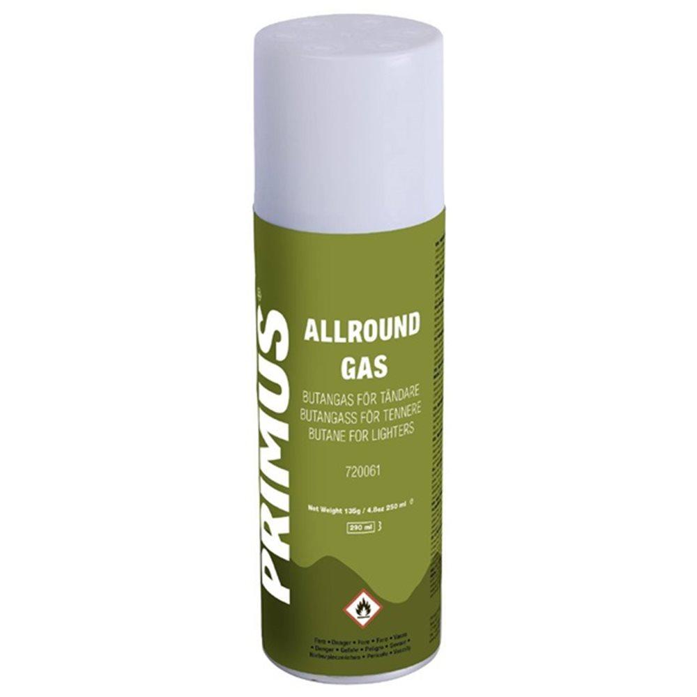 Spray Primus Allroundgas 135 g