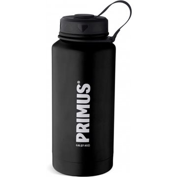 TrailBottle 0.8L Vacuum Black