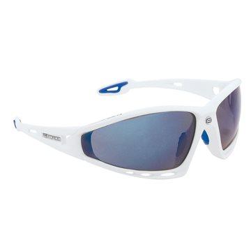 Ochelari sport Force Pro albi