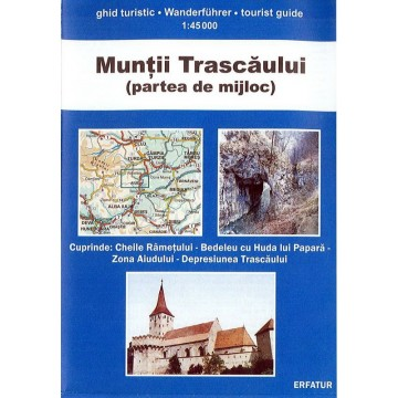 Muntii Trascau (partea de mijloc)