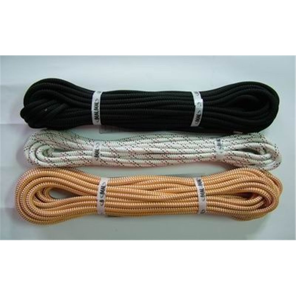 Capete corzi semi-statice Beal 15-25 m