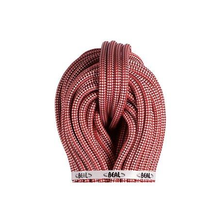 Coarda semi-statica Beal Industrie 11 mm rosie