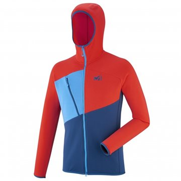 Jacheta Millet polar Elevation Power Hoodie M