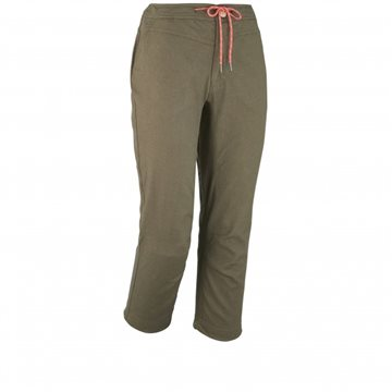Pantalon Millet BABILONIA HEMP CAPRI W